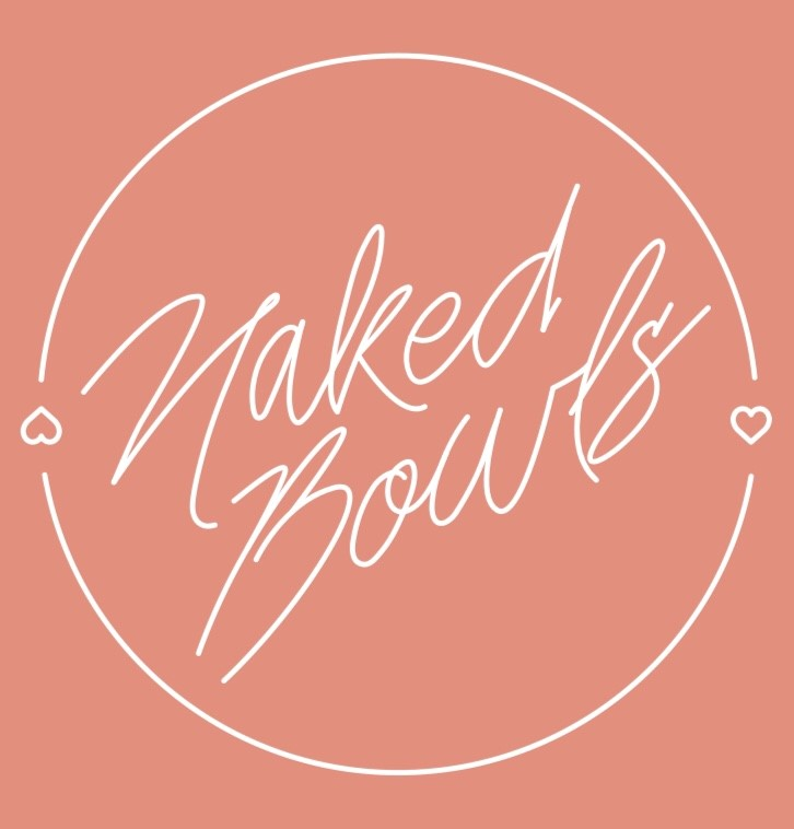4. Naked Bowl Logo