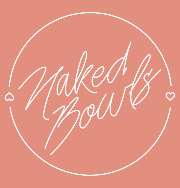 4. Naked Bowl Logo