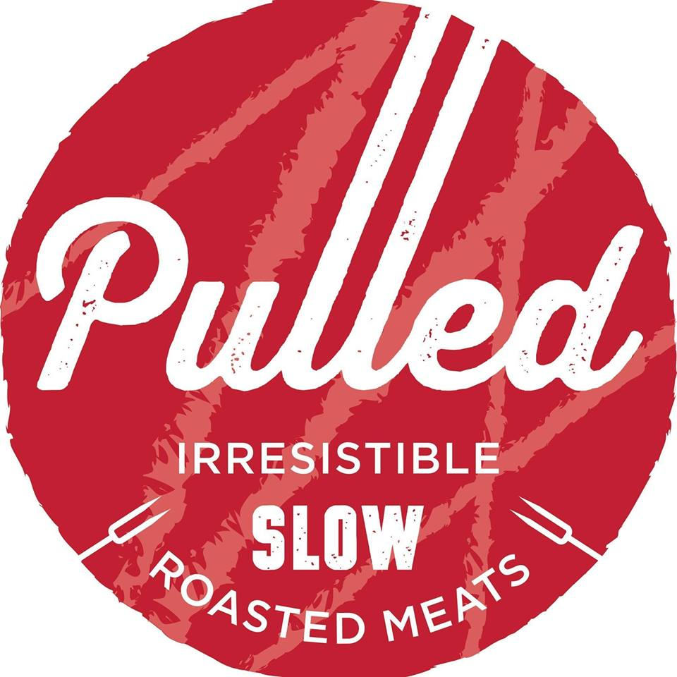 5. Pulled Logo