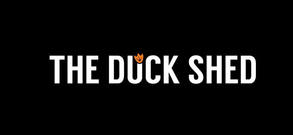 Duckshed Logo